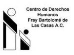 Centro de Derechos Humanos FRAYBA