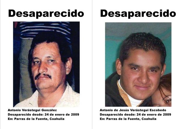 Desaparecidos_Verastegui