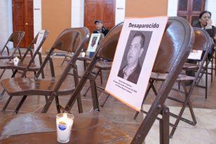 La discriminación es una forma de mantener en estado de desaparición a la víctima. Foto: FUUNDEC