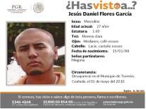 091-DS-2015 Jesus Daniel Flores Garcia