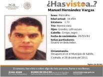 120-DS-2015 Manuel Hernandez Vargas