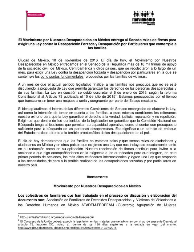 161110_comunicado_mndm_entrega_firmas_senado-001